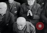 Image of chaplains Germany, 1945, second 7 stock footage video 65675073857