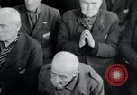 Image of chaplains Germany, 1945, second 8 stock footage video 65675073857