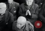 Image of chaplains Germany, 1945, second 10 stock footage video 65675073857