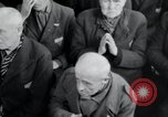 Image of chaplains Germany, 1945, second 12 stock footage video 65675073857