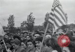 Image of inmates Germany, 1945, second 6 stock footage video 65675073858