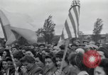 Image of inmates Germany, 1945, second 12 stock footage video 65675073858