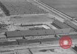 Image of Dachau concentration camp Germany, 1945, second 3 stock footage video 65675073859