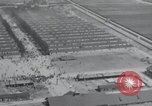 Image of Dachau concentration camp Germany, 1945, second 6 stock footage video 65675073859