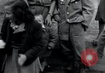 Image of Jewish orphans of Buchenwald leaving Weimar Weimar Germany, 1945, second 11 stock footage video 65675073866