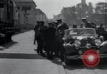 Image of Munich Accords Munich Germany, 1938, second 10 stock footage video 65675073869