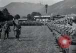 Image of Nazi officials Austria, 1938, second 10 stock footage video 65675073870