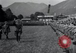 Image of Nazi officials Austria, 1938, second 11 stock footage video 65675073870