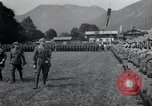 Image of Nazi officials Austria, 1938, second 12 stock footage video 65675073870