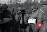 Image of United States soldiers Alsdorf Germany, 1944, second 5 stock footage video 65675073874