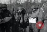 Image of United States soldiers Alsdorf Germany, 1944, second 6 stock footage video 65675073874