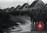 Image of Grenade destroys German pillbox Alsdorf Germany, 1944, second 9 stock footage video 65675073875