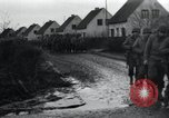 Image of Grenade destroys German pillbox Alsdorf Germany, 1944, second 10 stock footage video 65675073875