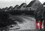 Image of Grenade destroys German pillbox Alsdorf Germany, 1944, second 11 stock footage video 65675073875
