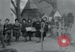 Image of German civilians Neuenburg Germany, 1945, second 1 stock footage video 65675073881