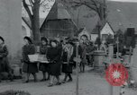 Image of German civilians Neuenburg Germany, 1945, second 3 stock footage video 65675073881