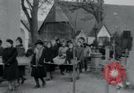 Image of German civilians Neuenburg Germany, 1945, second 5 stock footage video 65675073881