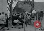 Image of German civilians Neuenburg Germany, 1945, second 6 stock footage video 65675073881