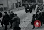 Image of German civilians Neuenburg Germany, 1945, second 1 stock footage video 65675073882
