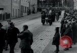 Image of German civilians Neuenburg Germany, 1945, second 2 stock footage video 65675073882
