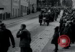 Image of German civilians Neuenburg Germany, 1945, second 3 stock footage video 65675073882