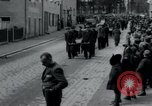 Image of German civilians Neuenburg Germany, 1945, second 6 stock footage video 65675073882
