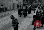 Image of German civilians Neuenburg Germany, 1945, second 7 stock footage video 65675073882