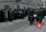 Image of German civilians Neuenburg Germany, 1945, second 9 stock footage video 65675073882