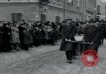 Image of German civilians Neuenburg Germany, 1945, second 10 stock footage video 65675073882