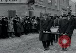 Image of German civilians Neuenburg Germany, 1945, second 11 stock footage video 65675073882