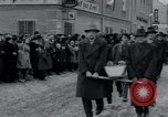 Image of German civilians Neuenburg Germany, 1945, second 12 stock footage video 65675073882