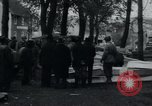 Image of German civilians Neuenburg Germany, 1945, second 11 stock footage video 65675073883