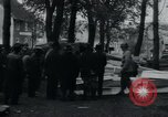 Image of German civilians Neuenburg Germany, 1945, second 12 stock footage video 65675073883
