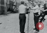 Image of Breendonck Concentration Camp Belgium, 1945, second 1 stock footage video 65675073887