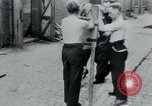 Image of Breendonck Concentration Camp Belgium, 1945, second 2 stock footage video 65675073887