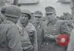 Image of United States soldiers Cham Germany, 1945, second 12 stock footage video 65675073894