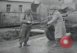 Image of United States troops Cham Germany, 1945, second 8 stock footage video 65675073896