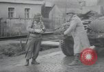Image of United States troops Cham Germany, 1945, second 9 stock footage video 65675073896