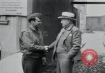 Image of General Raymond S McLain Weilheim Germany, 1945, second 10 stock footage video 65675073899