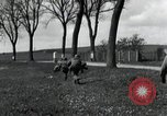 Image of 20th Armored Division Germany, 1945, second 1 stock footage video 65675073901