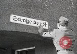 Image of United States soldier Germany, 1945, second 4 stock footage video 65675073904