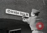 Image of United States soldier Germany, 1945, second 7 stock footage video 65675073904