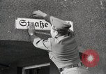 Image of United States soldier Germany, 1945, second 9 stock footage video 65675073904