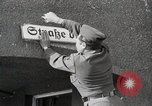 Image of United States soldier Germany, 1945, second 10 stock footage video 65675073904