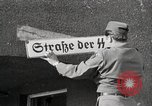 Image of United States soldier Germany, 1945, second 12 stock footage video 65675073904