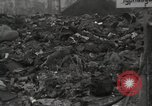 Image of former inmates Germany, 1945, second 10 stock footage video 65675073905