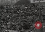 Image of former inmates Germany, 1945, second 11 stock footage video 65675073905