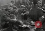 Image of liberated prisoners Germany, 1945, second 3 stock footage video 65675073906