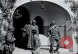 Image of emaciated corpses Germany, 1945, second 4 stock footage video 65675073908