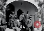 Image of emaciated corpses Germany, 1945, second 6 stock footage video 65675073908